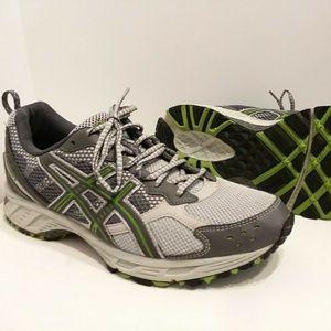 Women's Asics Shoes Size 11 T1G5N